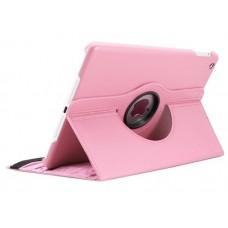 Чехол поворотный 360° Rotating Case нежно-розовый для iPad Air