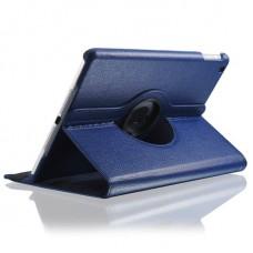 Чехол поворотный 360° Rotating Case темно-синий для iPad Air 2