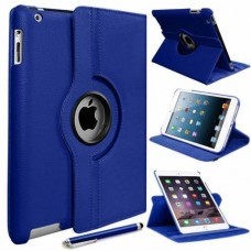 "Чехол поворотный 360° Rotating Case синий для iPad 9.7""(2017/2018)"