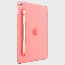 """Чехол с держателем для стилуса SwitchEasy CoverBuddy Rose для iPad Pro 9.7"""""""