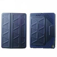 Чехол противоударный BELK 3D Smart Protection Case Dark Blue для IPad Air