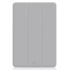Чехол-книжка Black Rock Air Booklet Silver для iPad mini 4