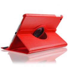 Чехол поворотный 360° Rotating Case красный для iPad Air 2