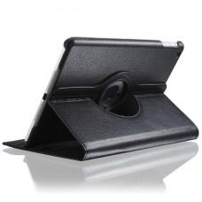 Чехол поворотный 360° Rotating Case черный для iPad Air 2