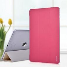 "Чехол Devia Light Grace Rose Red для iPad Pro 12.9"""