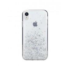 Чехол Switcheasy Starfield Case Ultra Clear для iPhone XR