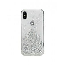 Чехол Switcheasy Starfield Case Ultra Clear для iPhone XS Max
