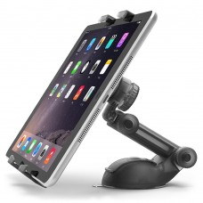 Автомобильный держатель iOttie Easy Smart Tap 2 Universal Black для iPhone/iPad/смартфона/планшета