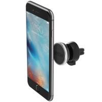 Автомобильный магнитный держатель iOttie iTap Magnetic Air Vent Black для iPhone/смартфона