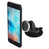 Автомобильный магнитный держатель iOttie iTap Magnetic Dashboard Black для iPhone/смартфона