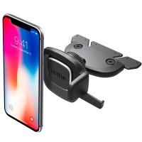 Автомобильный держатель iiOttie Easy One Touch 4 Black для iPhone/смартфона