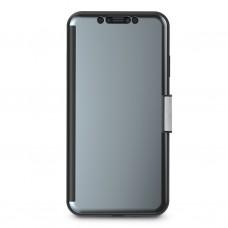 Чехол-книжка Moshi StealthCover Portfolio Case Gunmetal Gray для iPhone XS Max