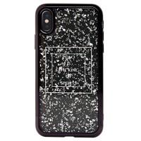 Чехол Santa Barbara Glory Series Black для iPhone Х/XS