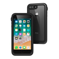 Чехол спорт и экстрим Catalyst Waterproof Black для iPhone 7 Plus/8 Plus
