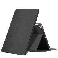 Чехол X-Level Smart Case FIB Color 2017 Black для iPad 2017 10.5""