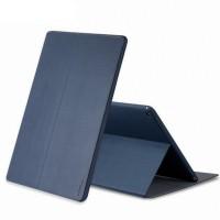 "Чехол X-Level Smart Case FIB Color 2017 Blue для iPad 2017 10.5"""