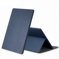 Чехол X-Level Smart Case FIB Color 2017 Blue для iPad 2017 10.5""