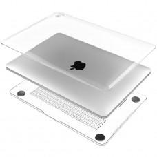 """Чехол пластиковый Baseus Air прозрачный для Macbook Pro 13"""""""