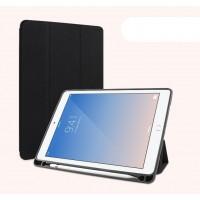 "Чехол Mutural Leather Case Black для iPad Pro 10.5"""