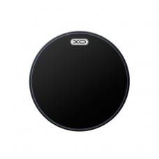 Беспроводное зарядное устройство XO WX002 Quick Wireless Charger Black для зарядки Qi устройств/iPhone/смартфона/планшета