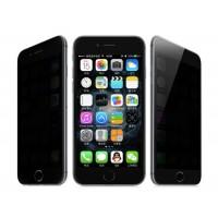 Защитное стекло 3D Anti-Peeping Glass 9H Анти-шпион Transparent для iPhone 7 Plus/8 Plus
