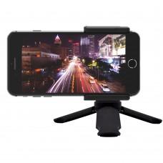 Штатив Adonit FotoGrip Tripod Selfie Stick Black для iPhone/смартфона/камеры