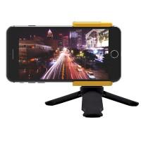 Штатив Adonit FotoGrip Tripod Selfie Stick Yellow для iPhone/ смартфона/камеры
