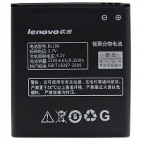 Аккумуляторная Батарея АКБ ААА BL-196 2500 mAh Li-Ion для Lenovo P700