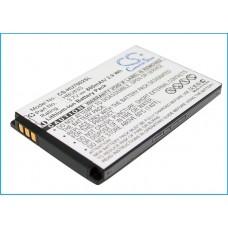 Аккумуляторная Батарея АКБ AAA HBC80S 800 mAh Li-Ion для Huawei C2288