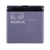 Аккумуляторная Батарея АКБ АА BL-6P 830 mAh Li-Ion для Nokia 6500 Classic/7900 prisma
