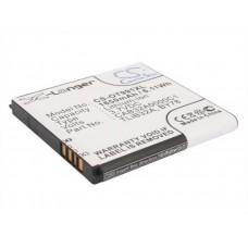 Аккумуляторная Батарея АКБ AAA OT-6010/CAB32A0000C1/991D/916D 1650 mAh Li-Ion для Alcatel OneTouch Star