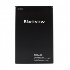 Аккумуляторная Батарея АКБ AAAA Blackview A8 Max 3000 mAh Li-Ion для Blackview A8 Max