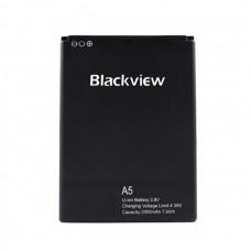 Аккумуляторная Батарея АКБ AAAA Blackview A5 1000 mAh Li-Ion для Blackview A5