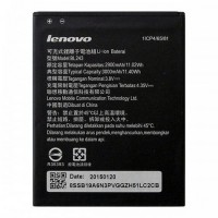 Аккумуляторная Батарея АКБ ААА BL-243 3000 mAh Li-Ion для Lenovo A7000/K3 Note