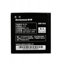 Аккумуляторная Батарея АКБ ААА BL-201 1500 mAh Li-Ion для Lenovo A60 Plus