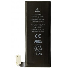 Аккумуляторная Батарея АКБ ААА 1420 mAh Li-Ion для Apple iPhone 4G