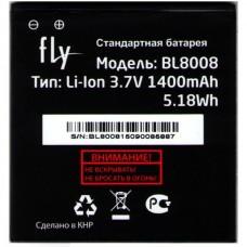 Аккумуляторная Батарея АКБ AAA FLY BL-8008 1400 mAh Li-Ion для FLY FS401