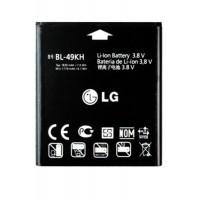 Аккумуляторная Батарея АКБ АAA BL-49KH 1700 mAh Li-Ion для LG P930/P936/VS920