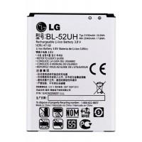 Аккумуляторная Батарея АКБ АAA BL-52UH 2100 mAh Li-Ion для LG L70/L65