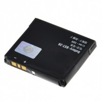 Аккумуляторная Батарея АКБ AA BST-39 920 mAh Li-Ion для Sony Ericsson T707 W550/W380i/W508/W910i/Z555i