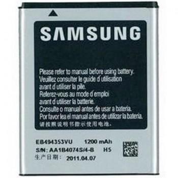 Аккумуляторная Батарея АКБ АА EB494353V 1200 mAh Li-Ion для Samsung Galaxy Star Duos S5282