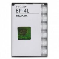 Аккумуляторная Батарея АКБ ААА BP-4L 1500 mAh Li-Ion для Nokia 6760 Slide/E52/E55/E61i/E63/E71/E72/E90/N97