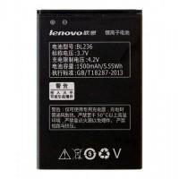 Аккумуляторная Батарея АКБ ААА BL-236 1500 mAh Li-Ion для Lenovo A320T