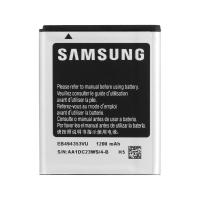 Аккумуляторная Батарея АКБ ААА EB494353VU 1500 mAh Li-Ion для Samsung S5250