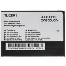 Аккумуляторная Батарея АКБ AAA TLi019B2/Tli020F1 2000 mAh Li-Ion для Alcatel OneTouch POP C7 7041