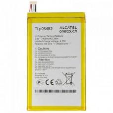 Аккумуляторная Батарея АКБ AAA TLP034B2 3400 mAh Li-Ion для Alcatel OneTouch Pop S9 7050/Hero 8020D