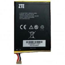 Аккумуляторная Батарея АКБ ААА ZTE (Li3850T43P6h755589) 4000 mAh Li-Ion для ZTE