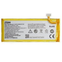 Аккумуляторная Батарея АКБ ААА ZTE Overture 2 (Li3820T43P6h903546-H) 2000 mAh Li-Ion для ZTE Overture 2