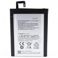 Аккумуляторная Батарея АКБ ААА BL-250 2500 mAh Li-Ion для Lenovo Vibe S1