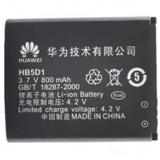 Аккумуляторная Батарея АКБ AAA HB5D1 800 mAh Li-Ion для Huawei C5600